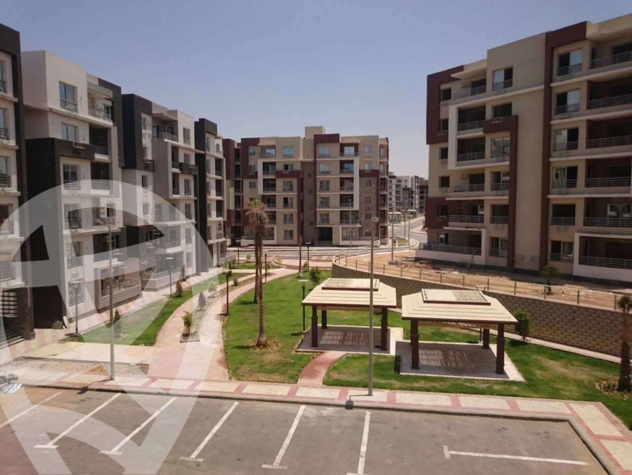 شقق وعمارات حدائق العاصمة