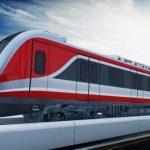 القطار الكهربائي السريع لسيمنز العالمية وأثره على الاستثمار العقاري