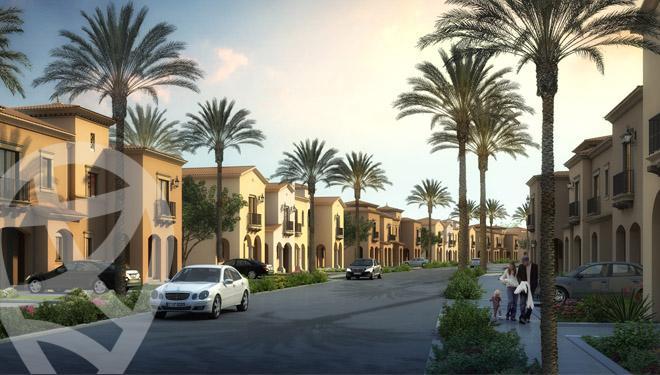 استئناف مشروع سيتي جيت من شركة الديار القطرية