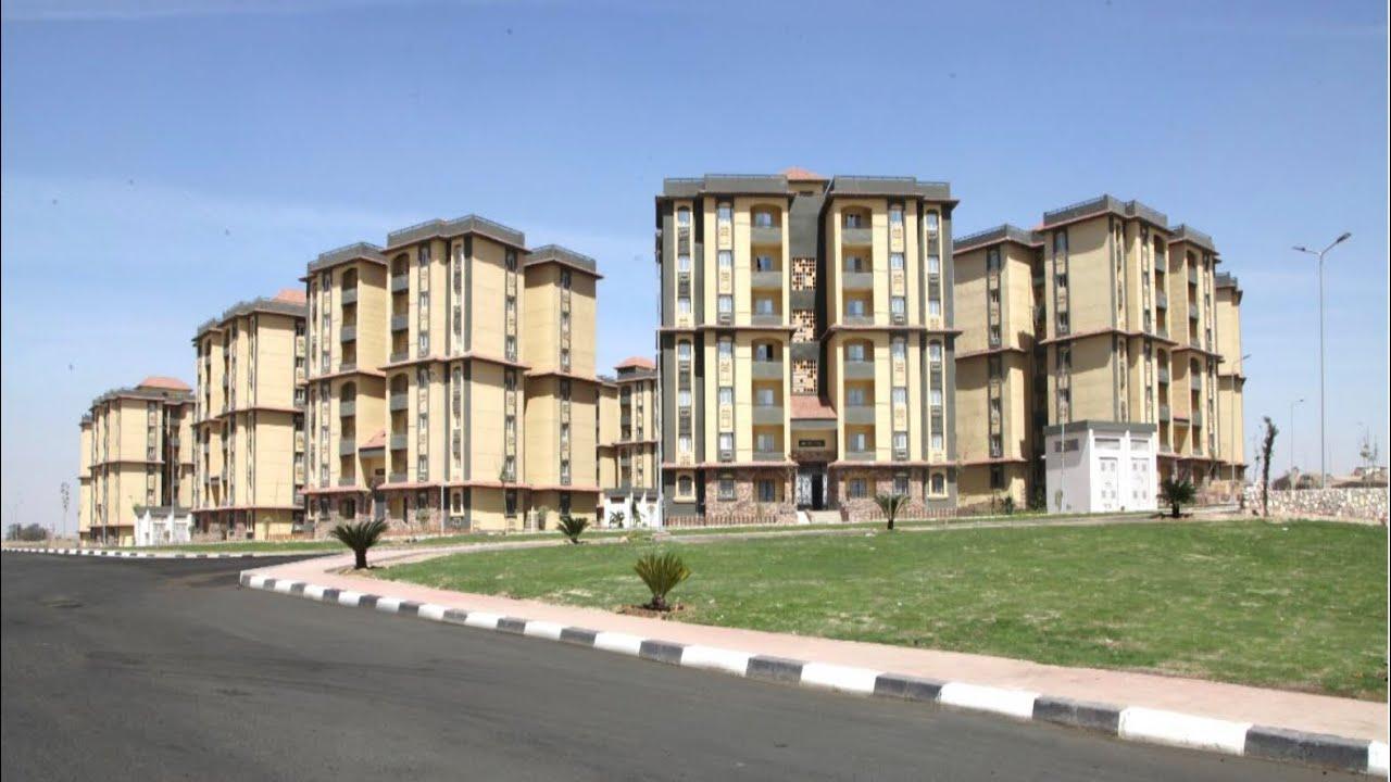 شوارع مشروع جاردينيا زهراء مدينة نصر