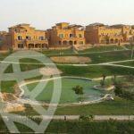 كمبوند ديار القاهرة الجديدة