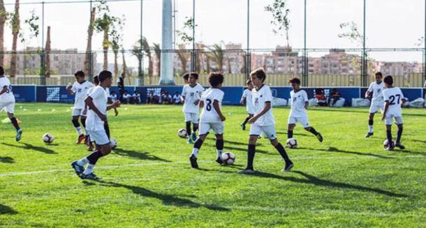 نادي زيد الرياضي - أكاديمية كرة القدم