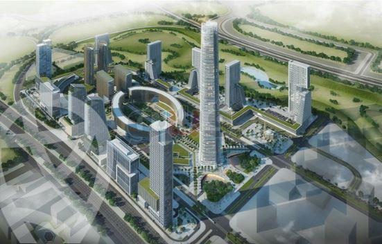 دليلك إلى كل ما تريد عن أبراج العاصمة الإدارية الجديدة