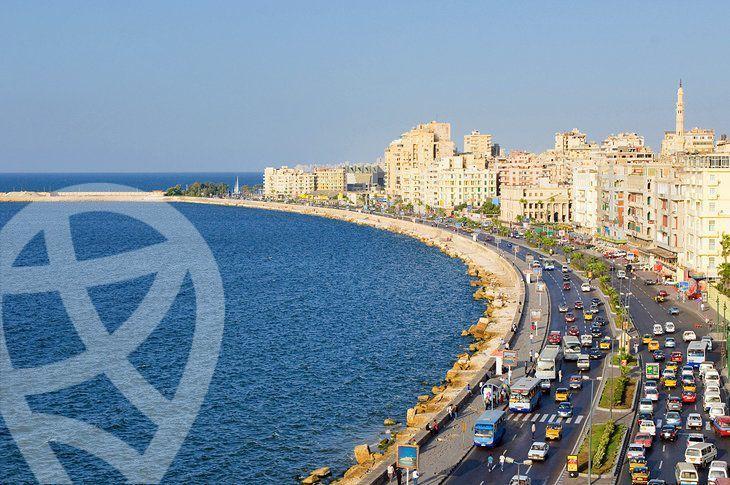 شاليهات للإيجار اليومي في الإسكندرية
