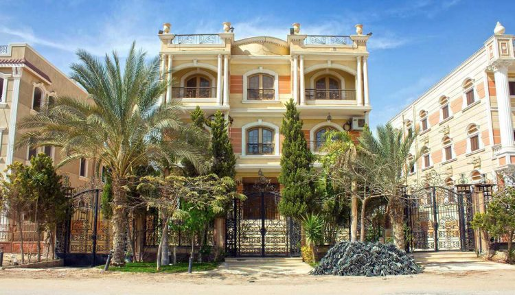 Discover unparalleled real estate investment areas in Egypt