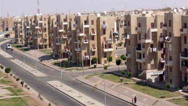 Knowing about the large housing project in New Luxor