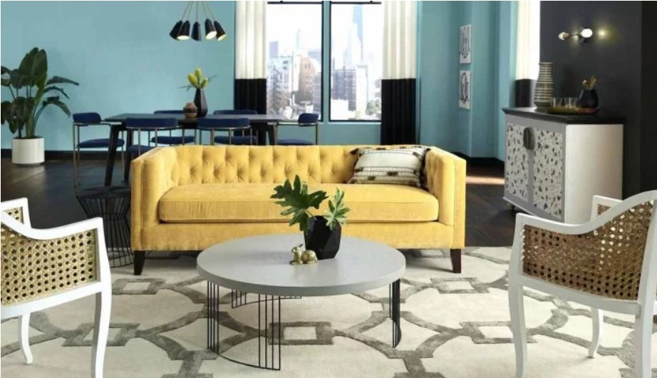 Know more about latest decoration colors of 2019-2020