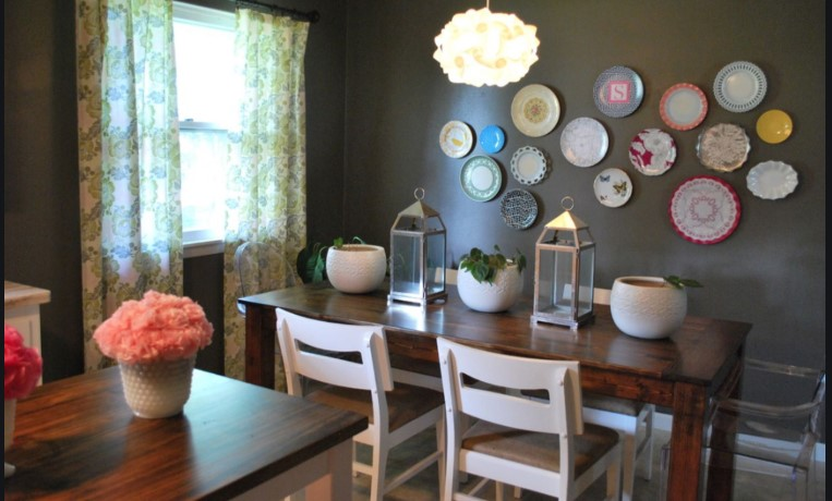 Ideas to help you renew and decorate your apartment with minimal costs