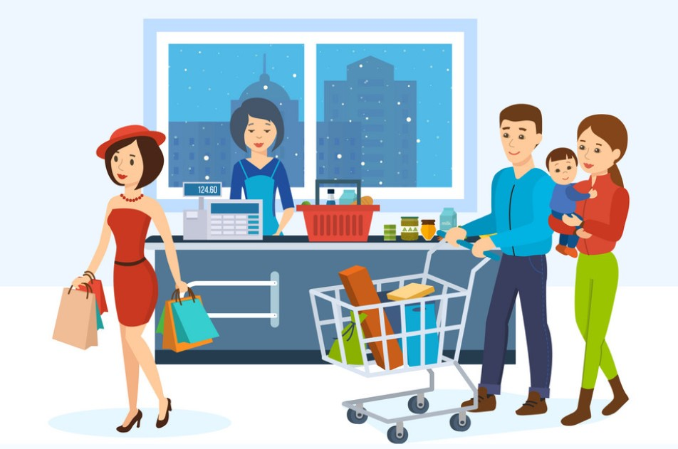 Find out best 3 areas for store purchase in Cairo