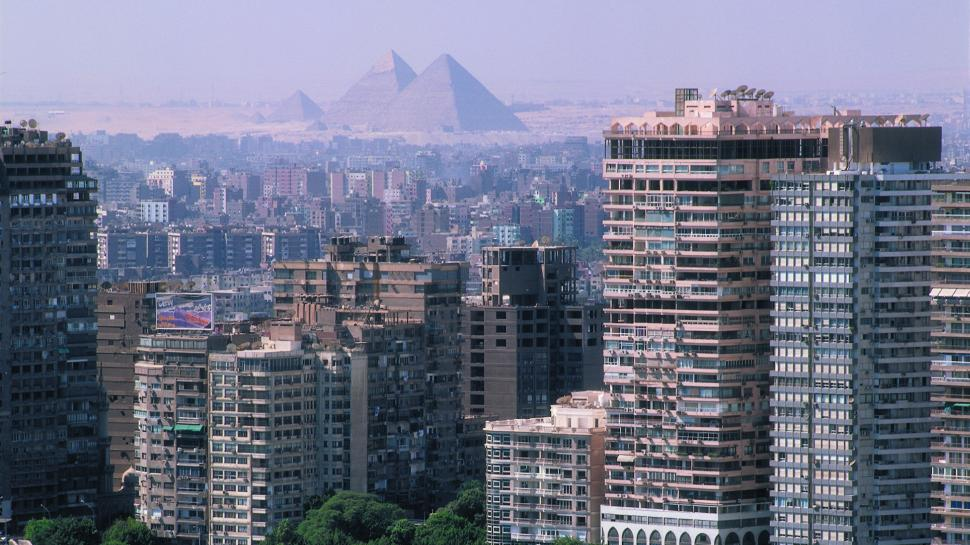 Your guide to 7 neighborhoods in Greater Cairo
