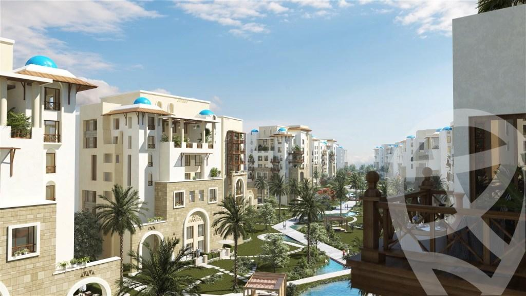 Start Your Life in Anakaji Compound in the New Capital from Aqar Masr