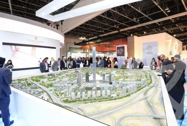 Aqarmap guide to the most important real estate exhibitions in Egypt and the Arab world