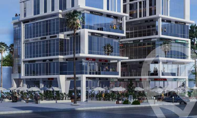 Your Investment in Sense Mall 1 in the New Capital